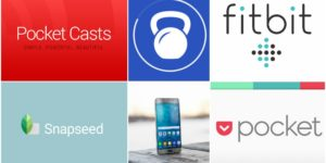 Top Mobile Apps by Stephen Nagel - 5 Apps I Can't Live Without