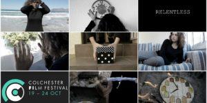 Colchester 60 Hour Film Challenge 2017 - RELENTLESS short film by Stephen Nagel