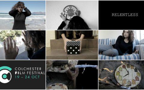 Colchester Film festival 60 Hour Film Challenge